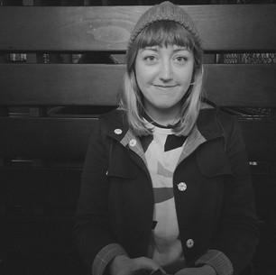 """Writer Sarah Gooding """"informs and entertains"""" through her art"""