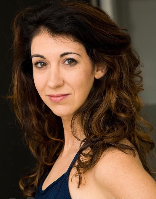 Lisa Mazzotta