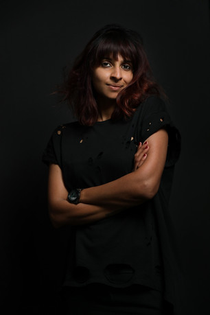Q&A with award-winning Producer Anju Purushot