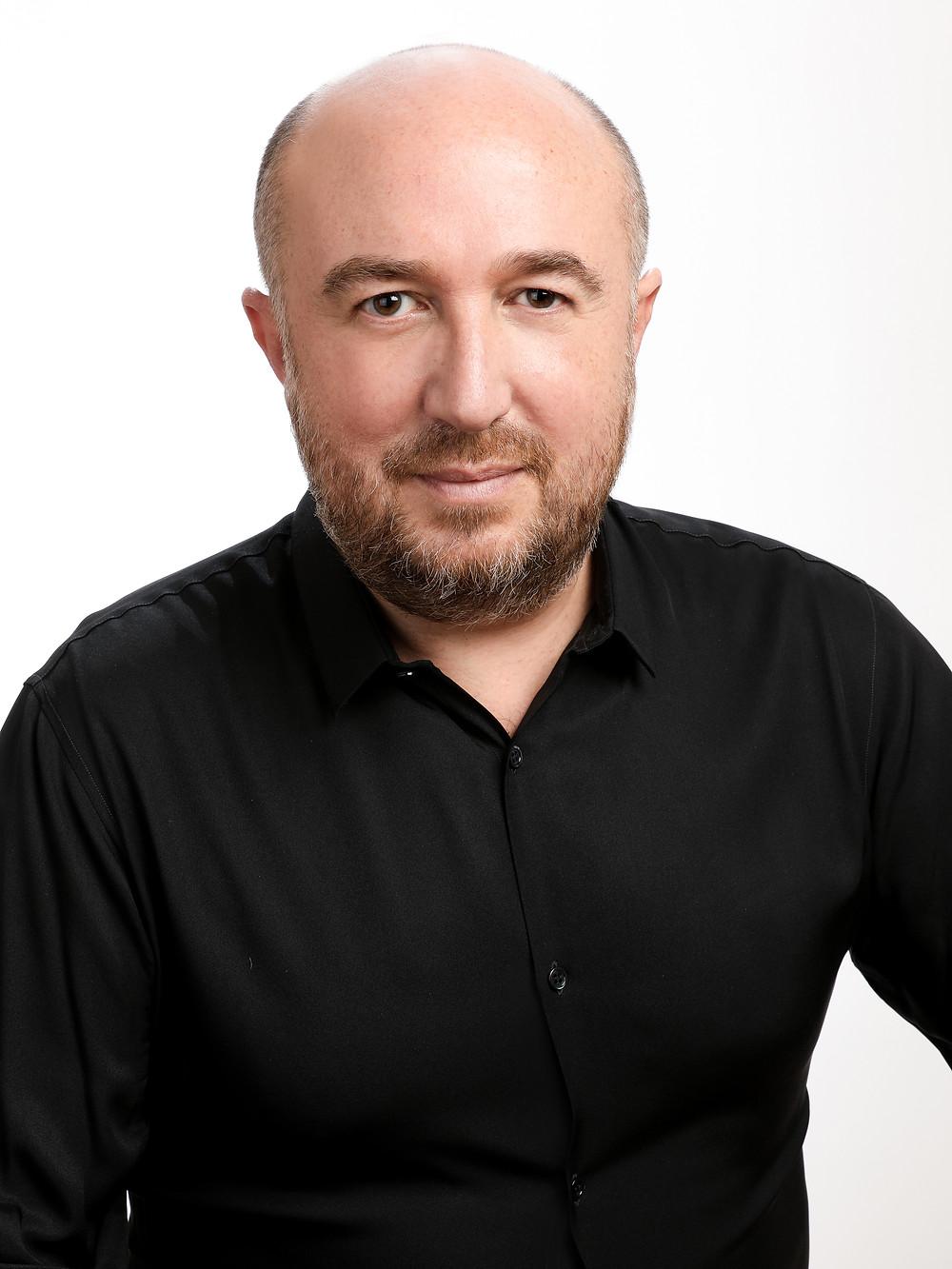 Photo by François Goize