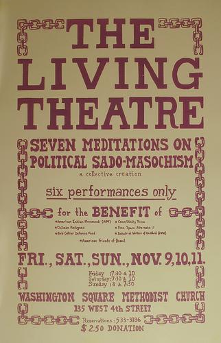 Seven Meditations