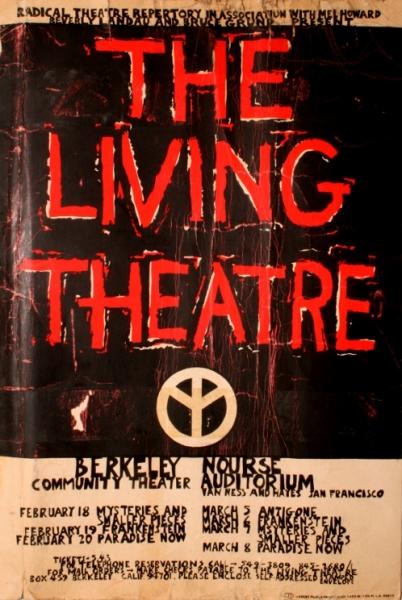 Living Theatre Repertoire