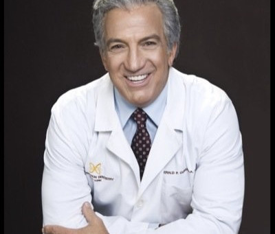 Dr. Gerry Curatola Signs on as Advisory Board Member of Store-A-Tooth™ Dental Stem Cell Banking
