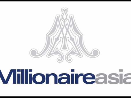 "Grace Century Selected to Present at ""MillionaireAsia's"" Private Investor Forum"
