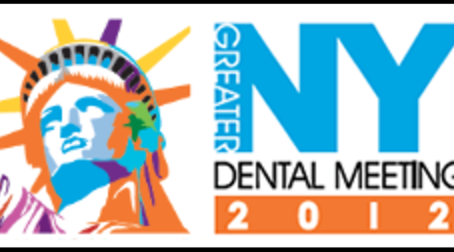 Store-A-Tooth™ Dental Stem Cell Banking Featured at Greater New York Dental Meeting