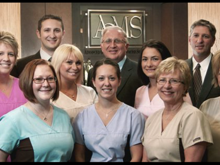 Advanced Oral and Maxillofacial Surgery (AOMS) in Elmhurst, IL Partners with Provia Labs to make Sto