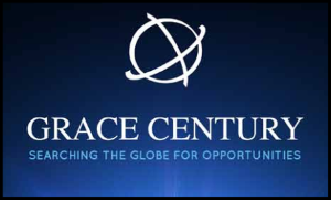 Grace Century brings the future of healthcare to smart investors worldwide