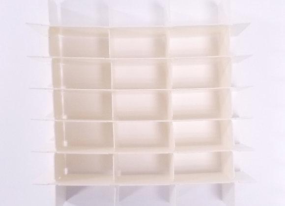 Proviasette™ 21 Cell Box Insert