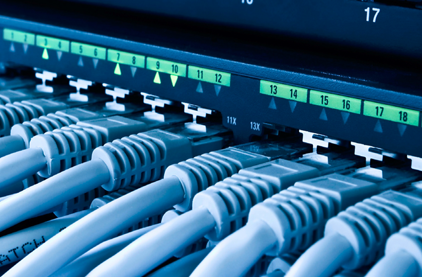 From design and diagnostics, to implementation and additions, Dubak Electrical provides the connection for all your data networking needs. We work with knowledgeable partners trained in the all data-related areas.