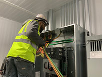 For over 30 years, Dubak Electrical has worked to become a leader in providing cost-effective contract maintenance services to our Industrial clients. Our continuous contracts with multiple Fortune 500 firms are an indication of our value in the industrial sector. Our experience with contract maintenance has given us the expertise to help reduce your annual cost without sacrificing safety or quality.