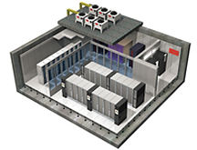 "DUBAK ELECTRICAL'S EXPERIENCE WITH DATA CENTERS GIVES US A TECHNOLOGICAL ADVANTAGE OVER OTHER CONTRACTORS. WE ARE ABLE TO APPLY THAT KNOWLEDGE TO AN EVER-INCREASING MARKET OF ""HIGH TECH"" CONSTRUCTION APPLICATIONS. AREAS SUCH AS DATA SUPPORT, UPS ROOMS, CONTROL ROOMS, CO-LOCATION FACILITIES, CLEAN ROOMS, AND MANY OTHERS HAVE SIMILAR REQUIREMENTS FOR SPECIALIZED APPLICATIONS."