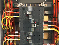 AT DUBAK ELECTRICAL, OUR HIGHLY EXPERIENCED TEAM MEMBERS ARE DEDICATED TO THE CREATION OF INNOVATIVE SOLUTIONS BASED ON YOUR SPECIFIC REQUIREMENTS AND ARE PREPARED TO DESIGN, CONSTRUCT AND TROUBLESHOOT EVEN THE MOST COMPLEX INSTALLATIONS. SINCE OUR REPUTATION IS BASED ON CUSTOMER SATISFACTION, WE ARE COMMITTED TO YOUR PROJECT FROM CONCEPTION THROUGH IMPLEMENTATION AND SUPPORT.