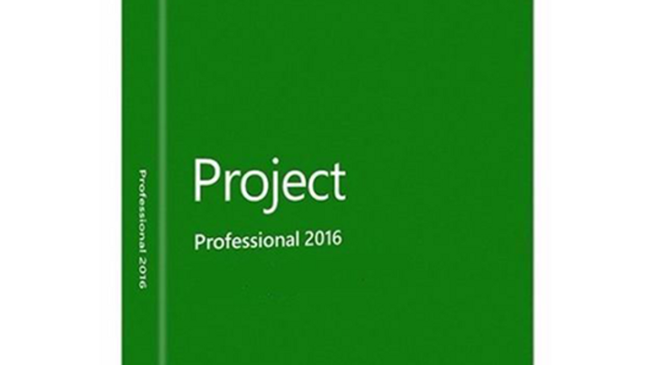 Project Professional 2016 Key and Download Link