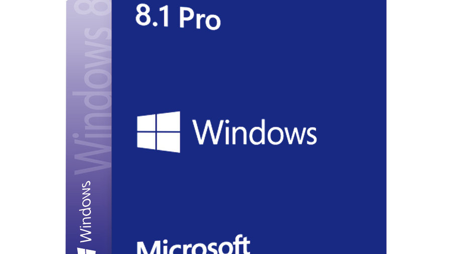 Microsoft Windows 8.1 Pro Serial License OEM 1PC Key