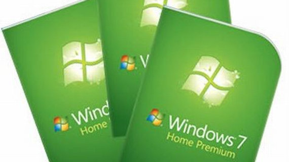 Microsoft Windows 7 Home Premium for 32 or 64 bit (Fast delivery)