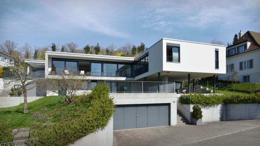 Um- und Neubau Zofingen