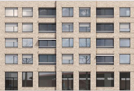ETH Architektur Masterarbeit   Fassade
