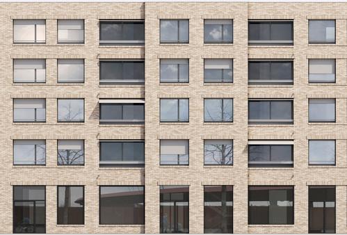 ETH Architektur Masterarbeit | Fassade