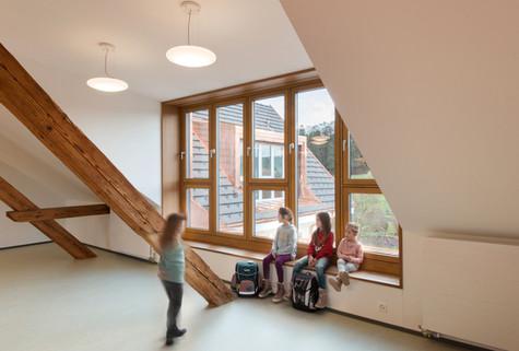 Neue Dachgauben | Schleppgauben