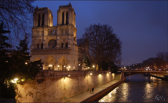Our Lady, Paris