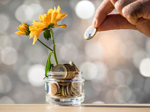 7 Simple money habits to live your life by