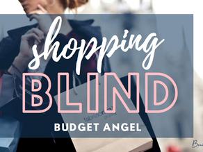 SHOPPING BLIND