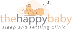 The Happy Baby Sleep and Settling Clinic