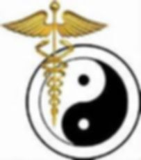 This image represents the merging of Western science and Eastern medicine. My training at East-West Healing Arts Institute allowed me to develop a style of massage that integrates both Eastern and Western sciences and massage modalities
