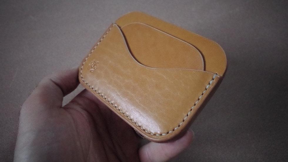 Card Wallet 5 Pocket (Shinki Horsebutt)