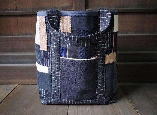 Tote Bag (Patchwork)