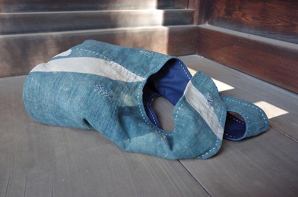 Shoulder Bag (Vintage Indigo)