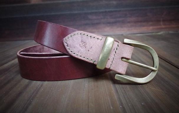 Belt (Chocolate)