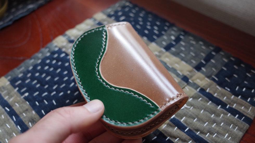 Folding Card Wallet (Shinki/Shonan/Tochigi)
