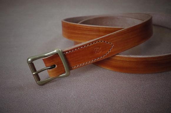 Narrow Kakishibu Belt (3cm size)