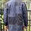 Thumbnail: Patchwork Denim Jacket