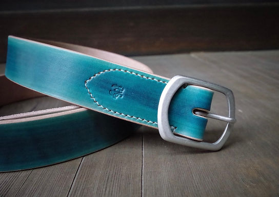 Belt (Blue within Blue)