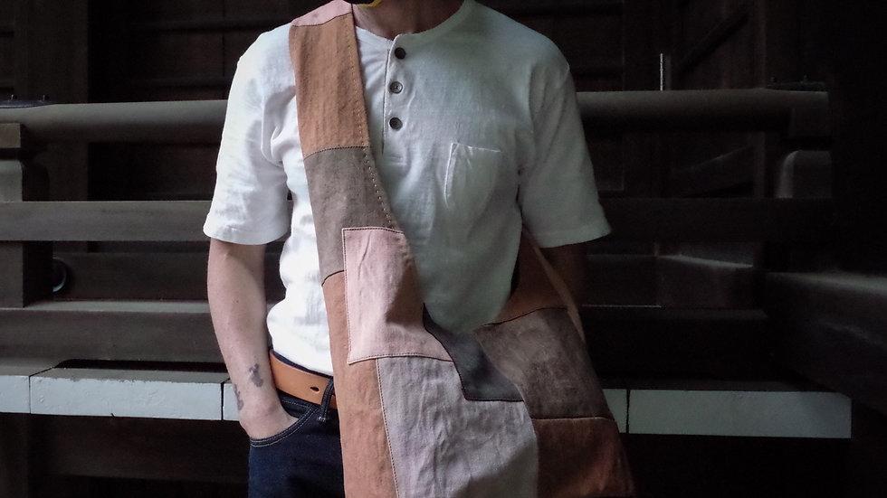 Shoulder Bag (Multi Kakishibu)