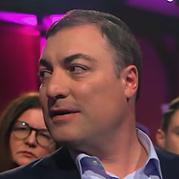 Sean McFate al Jazeera Head to Head Marc