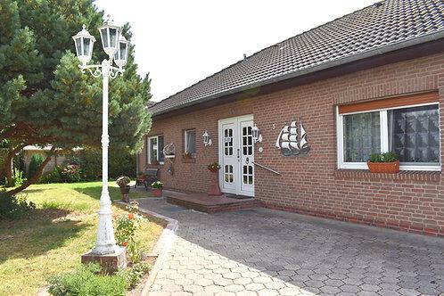 Charmantes Einfamilienhaus in idyllischer Lage am Stadtrand von Tönning