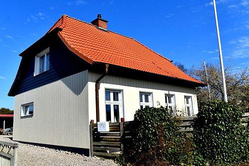 Preiswertes Einfamilienhaus nahe Flensburg (ca. 6 Km) in Krusau (DK)
