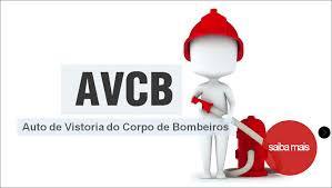 O que é o AVCB?