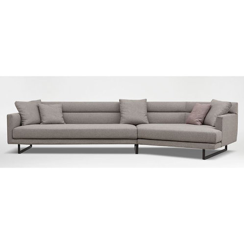 Camerich_Amor Sofa C01B0106 + C01B0115 + C81B0101 + C81B0102