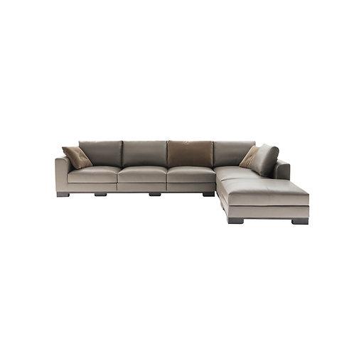 HC28 LOFT Sofa Sectional HC-M01