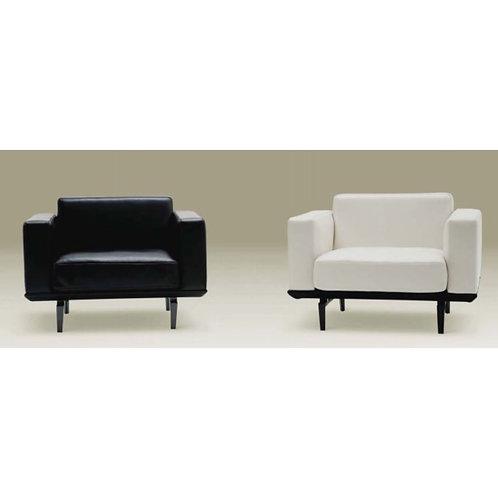 Camerich_Jane Slim Lounge Chair C01A0501+ C81A0301