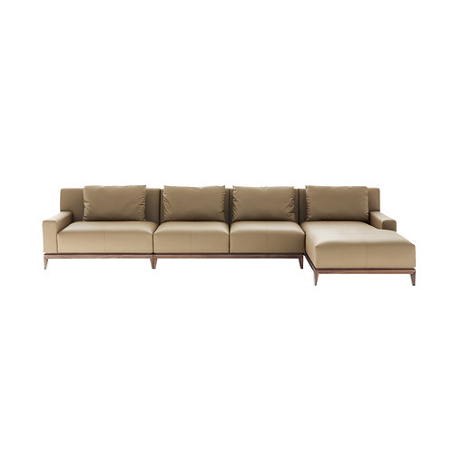 HC28 TEATRO Sofa Sectional HC-K02ZH-1-1