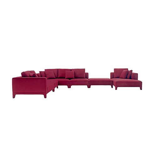 HC28 OASIS Sofa Sectional HC-B21
