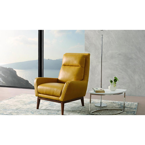 M&D_Leisure Chair_PE11 NUT CA