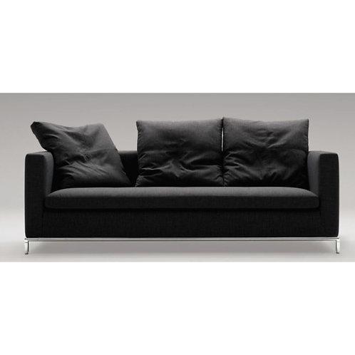 Camerich Balance narrow arm sofa C013003 + C8130002