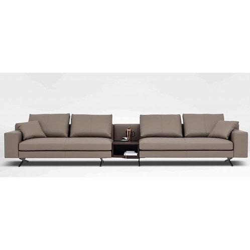 Camerich Wake sofa C01D0201~31 + C07D0231 + C81D0204