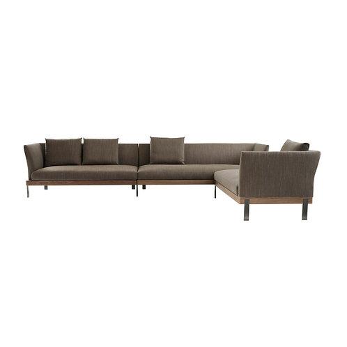 HC28 FOUR SEASONS Sofa Sectional HC-L171